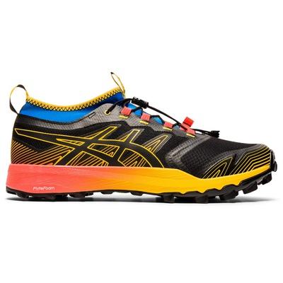 Fuji Trabuco PRO Hombre - Zapatillas Trail Running Asics