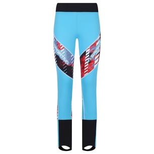 Stratos Racing II Mujer - Pantalones Esquí La Sportiva