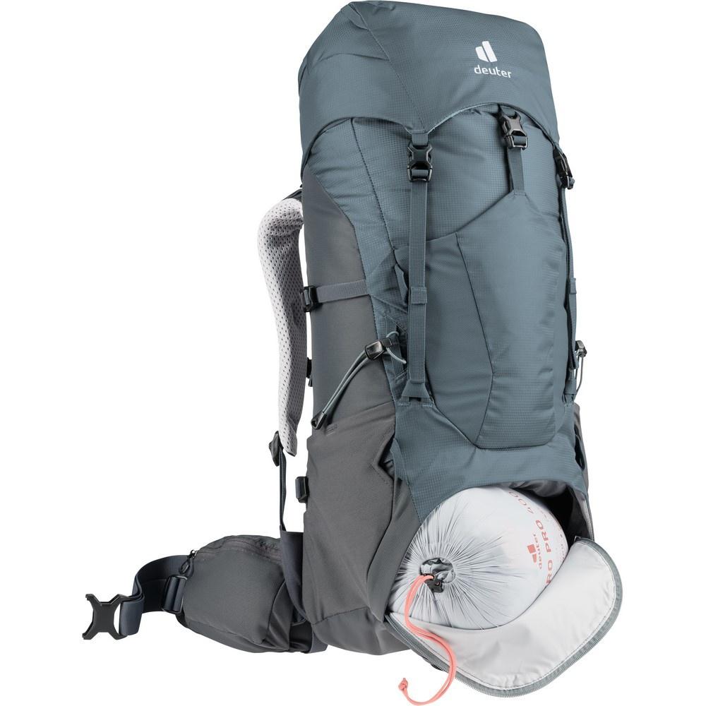 Aircontact Lite 30 + 5 SL - Mochila Trekking Deuter
