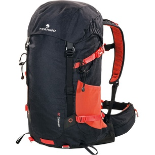 Dry-Hike 32 Black - Mochila Trekking Ferrino