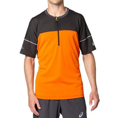 Fujitrail Hombre - Camiseta  Trail Running Asics