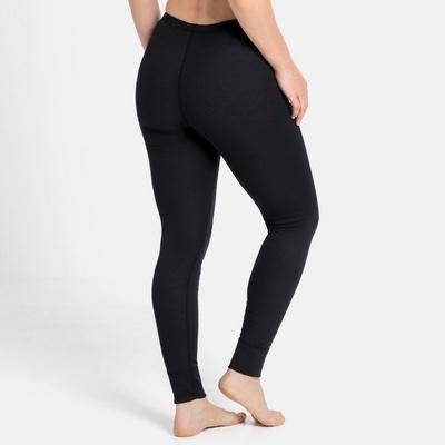 Active Warm Eco Bl Bottom Long Mujer - Pantalon Esquí Odlo