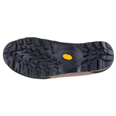 Trango Trk Leather Goretex Carbon/Chili Hombre - Bota Trekking La Sportiva
