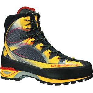 Trango Cube Goretex Yellow/Black Hombre - Bota Alpinismo La Sportiva