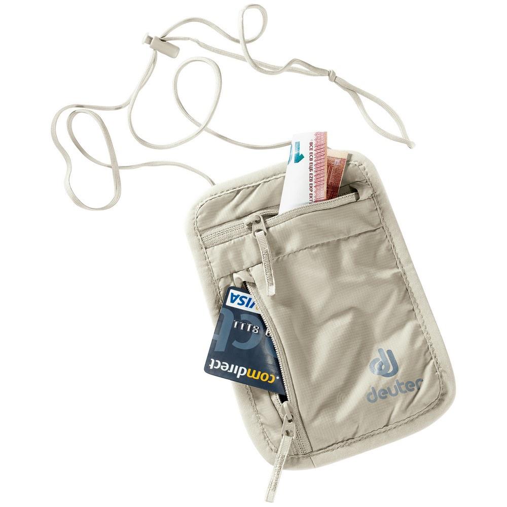 Security Wallet I - Bolsa Trekking Deuter