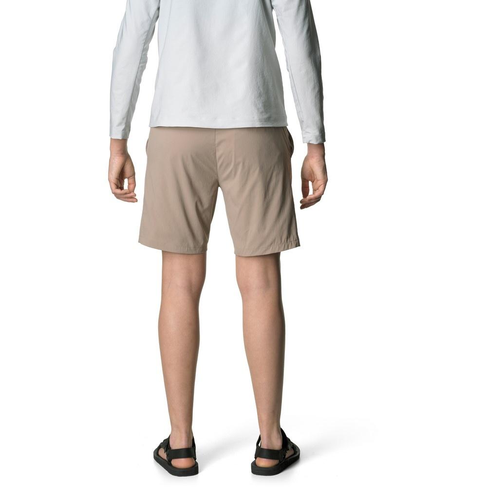 Wadi Mujer - Pantalon Corto Trekking Houdini