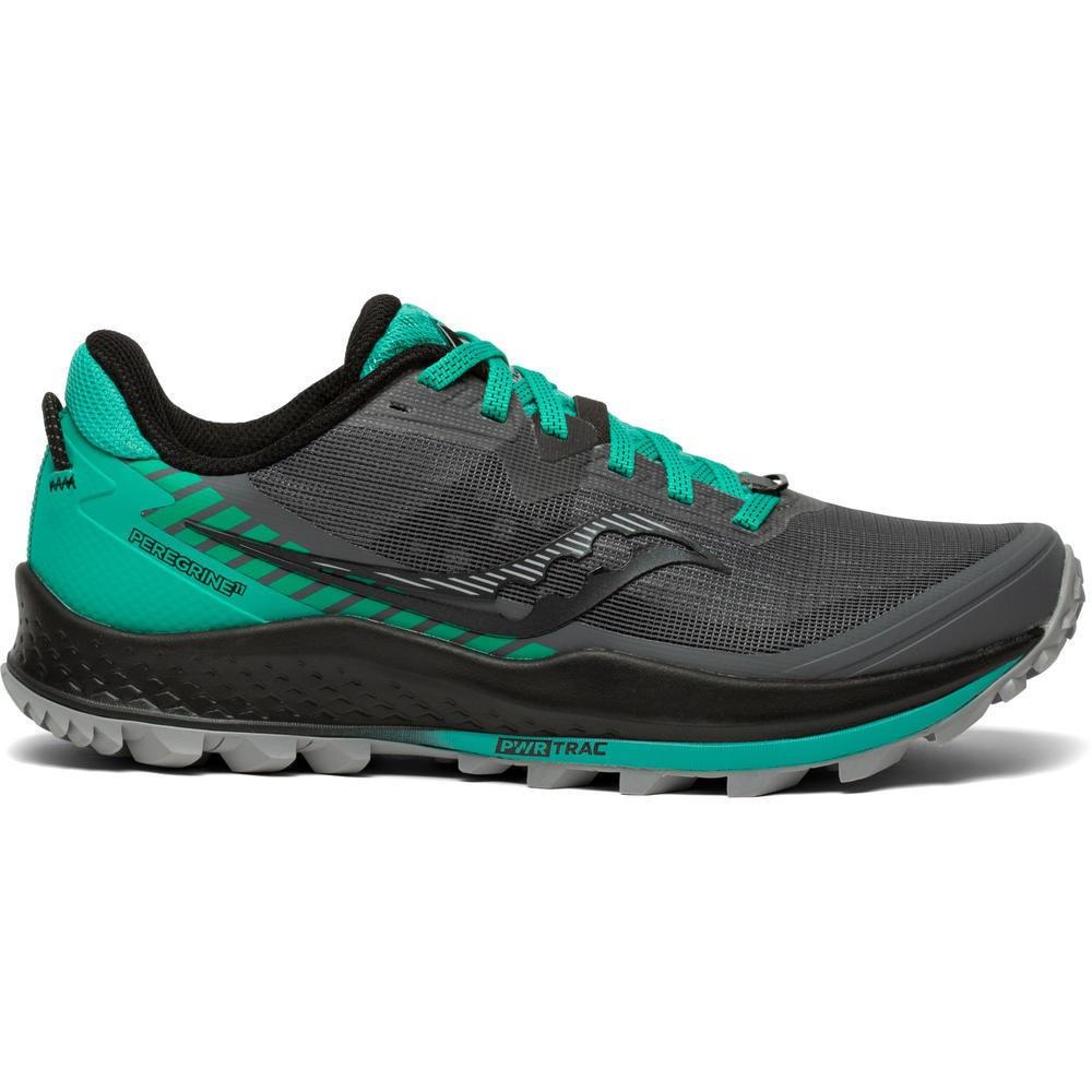 Peregrine 11 Mujer - Zapatillas Trail Running Saucony