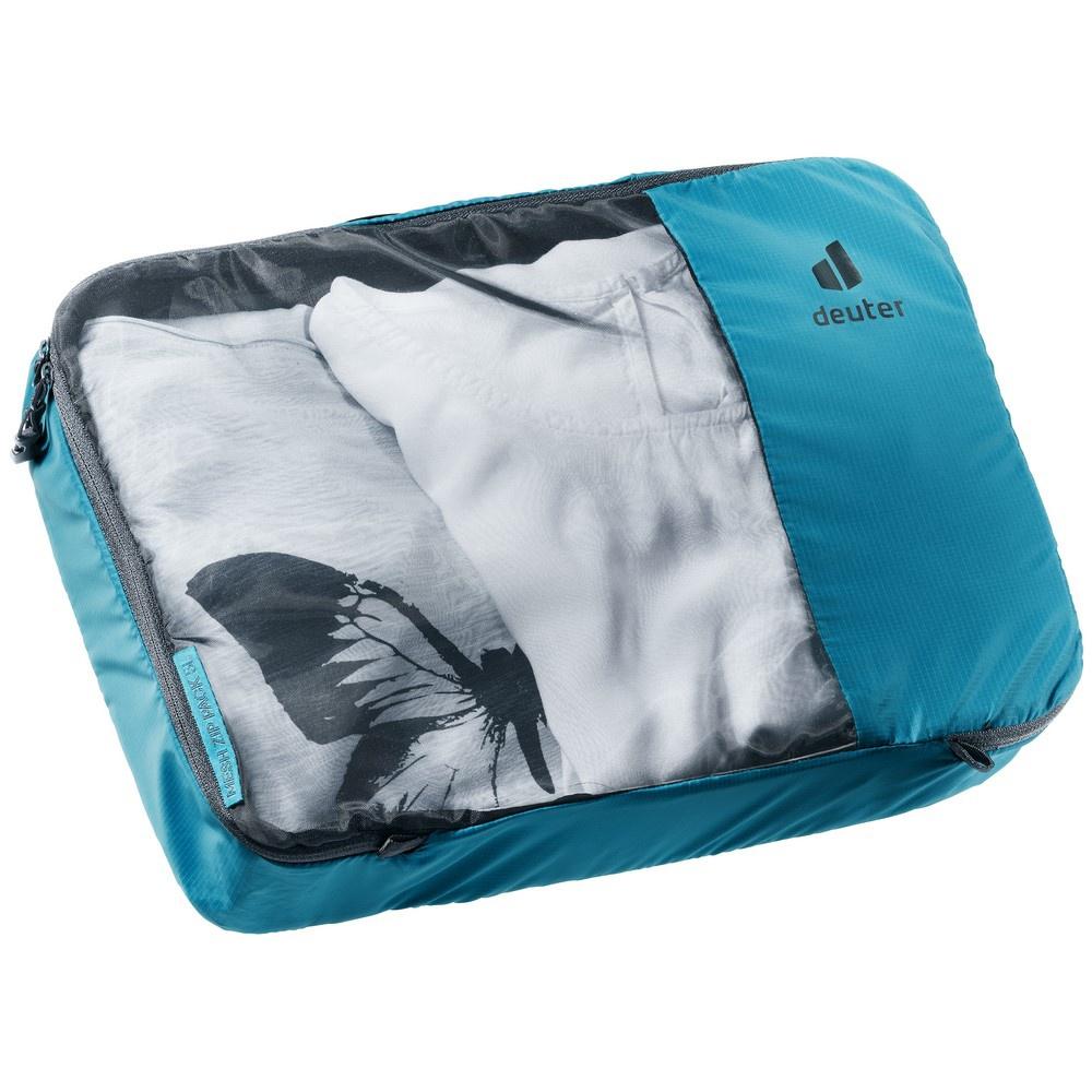 Mesh Zip Pack 5 - Bolsa Viaje Deuter