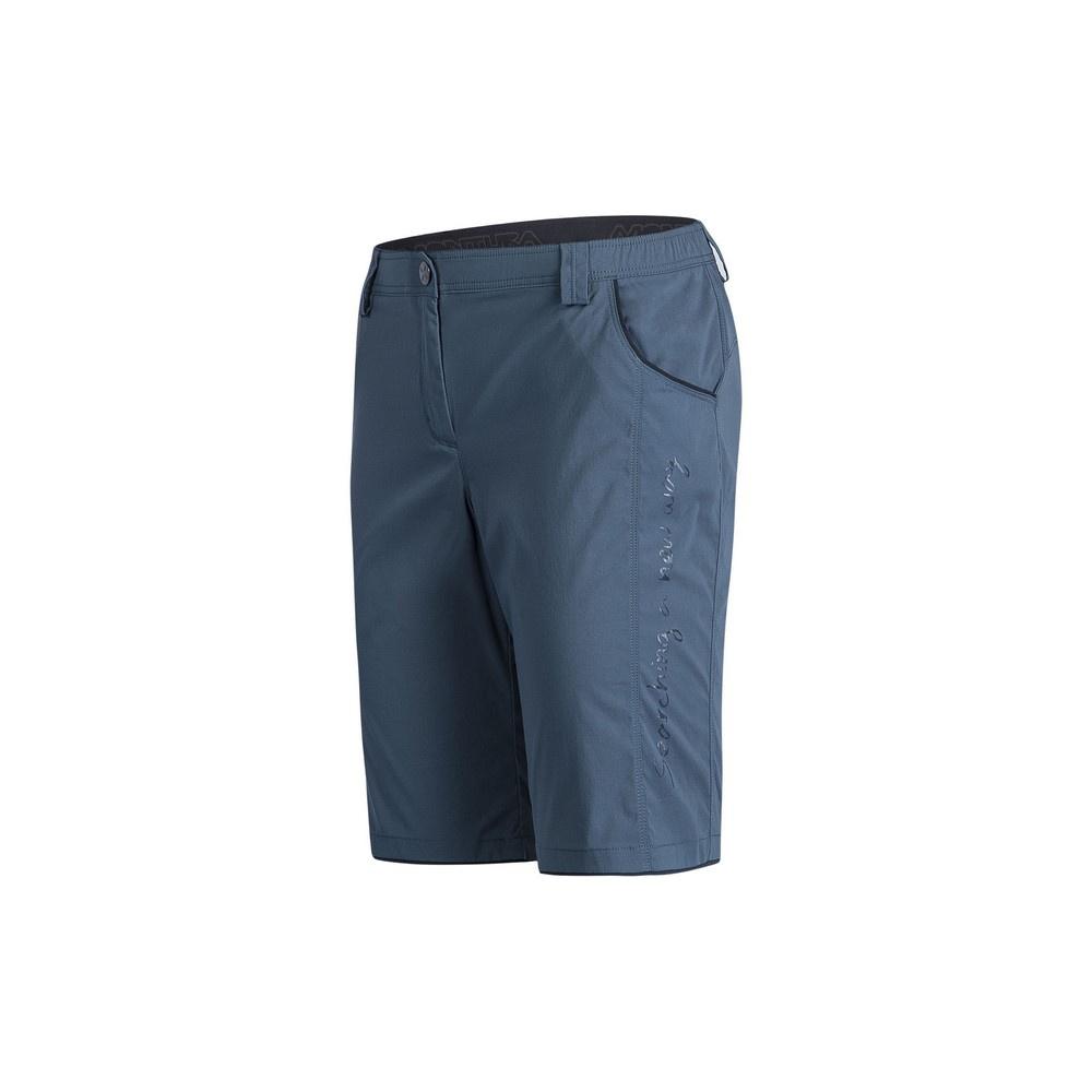 To Go Mujer - Pantalones Trekking Montura