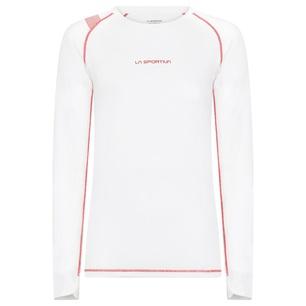 Futura Long Sleeve Mujer - Camiseta Escalada La Sportiva