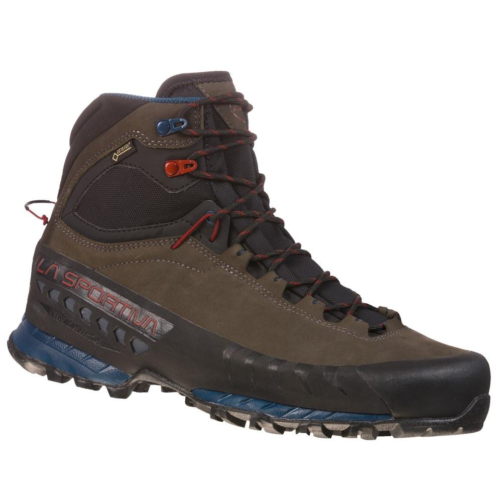 TX5 Goretex Carbon/Opal Mujer - Botas Trekking La Sportiva