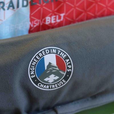 Responsiv Belt - Cinturón Trailrunning Raidlight