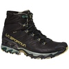 Ultra Raptor II Leather Mid Goretex Black/Cedar Hombre - Botas Senderismo La Sportiva