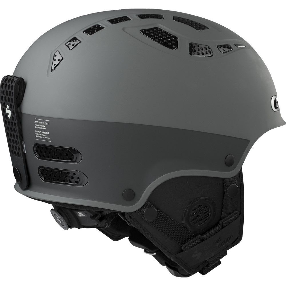 Igniter II MIPS - Casco Esquí Sweet Protection