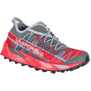 Mutant Clay/Hibiscus Mujer - Zapatillas Trail Running La Sportiva