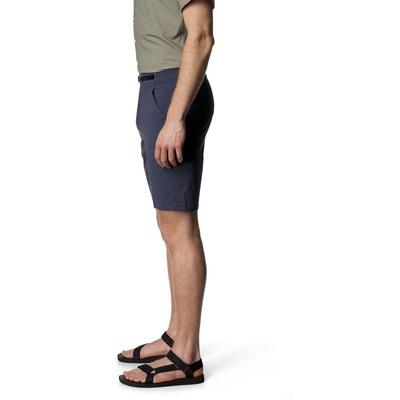 Crux Hombre - Pantalon Corto Trekking Houdini