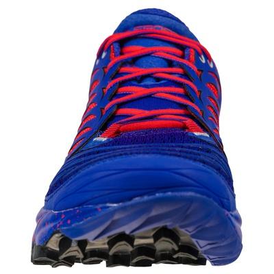 Akasha Royal/Cherry Mujer - Zapatilla Trail Running La Sportiva