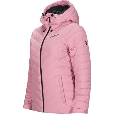 Frost Ski Frosty Rose Mujer - Chaqueta Esquí Peak Performance
