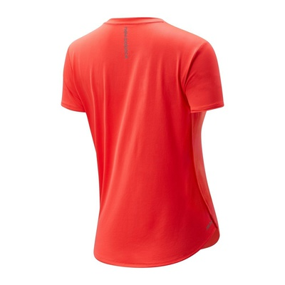 Accelerate SS Mujer - Camiseta  New Balance
