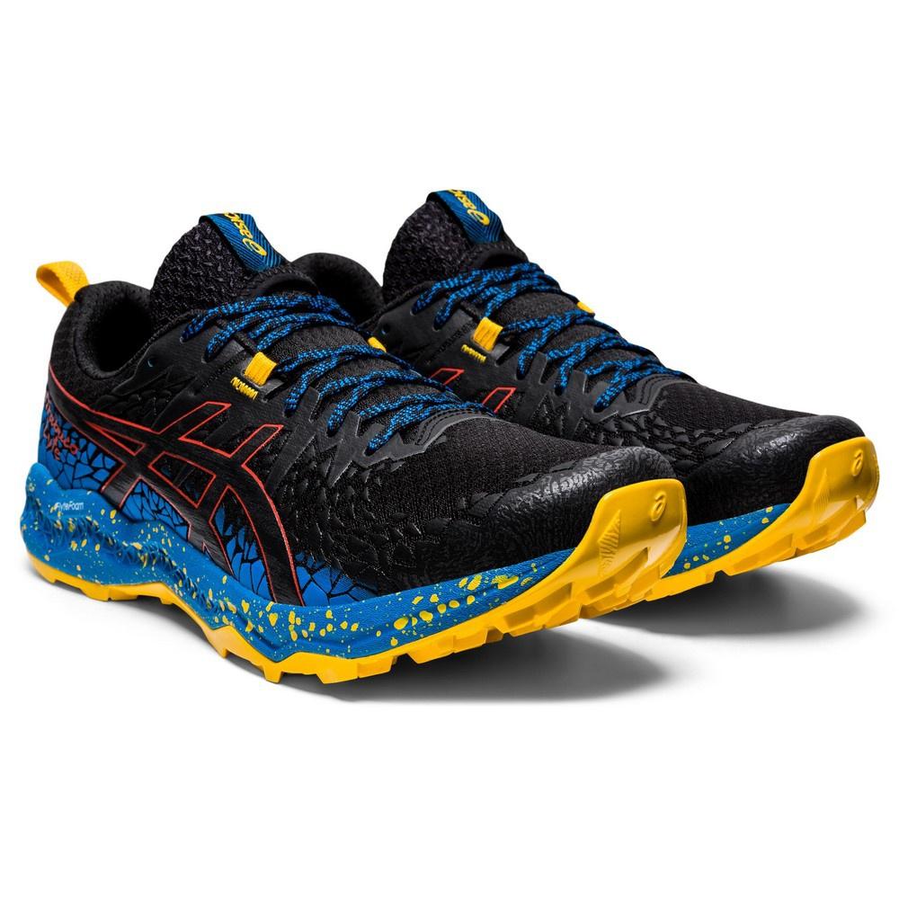 Fuji Trabuco Lyte Hombre - Zapatillas Trail Running Asics