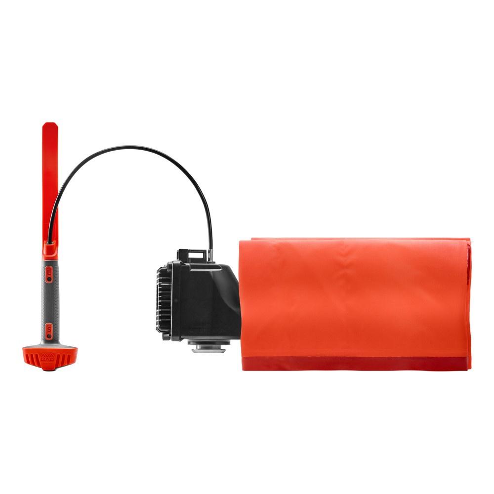 Ortovox Avabag Unit Airbag - Nieve Seguridad Ortovox