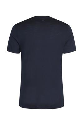 Sporty Wool Hombre - Camiseta Escalada Montura