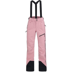 W Alpine Pants Frosty Rose