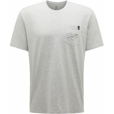 Mirth Hombre - Camiseta Trekking Haglofs