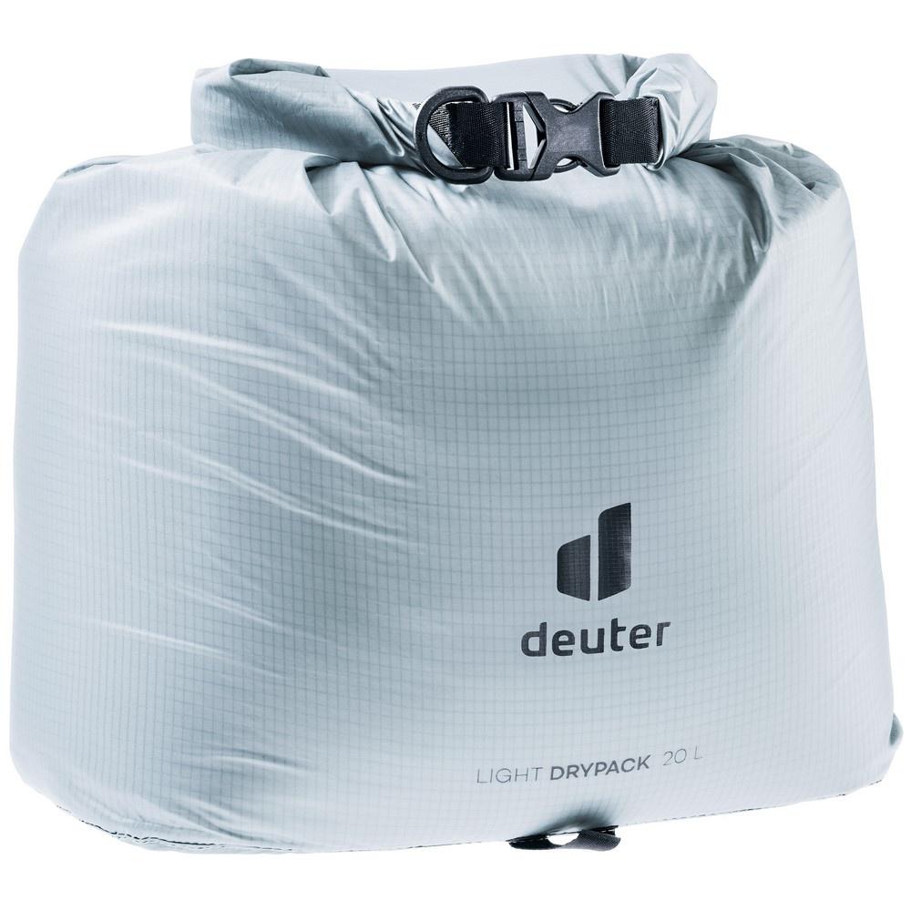 Light Drypack 20 - Bolsa Trekking Deuter