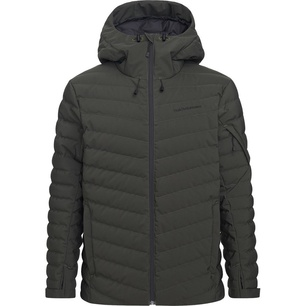 M Frost Ski Jacket Conif Green