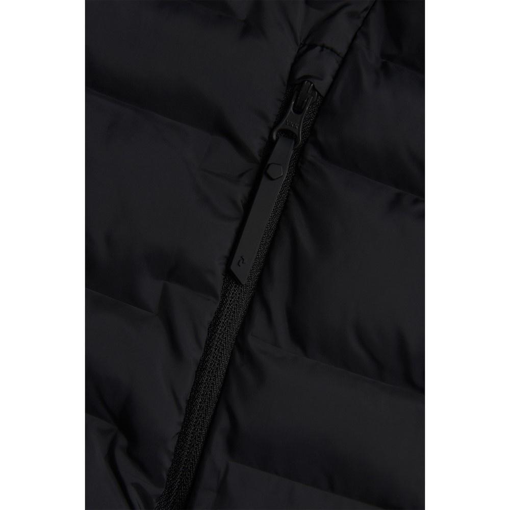 Argon Light Black Hombre - Chaqueta Esquí Peak Performance