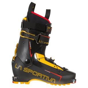Skorpius CR Black/Yellow