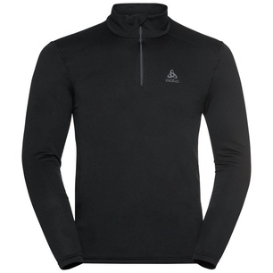 Active Thermic Bl Top Turtle Neck Half Zip Hombre - Camiseta Trail Running Odlo