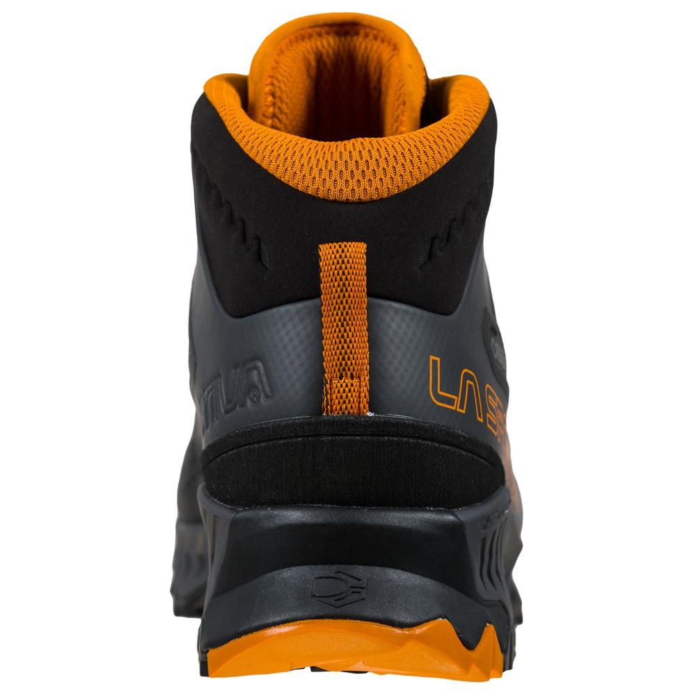Stream Goretex Carbon/Maple Hombre - Bota Trekking La Sportiva