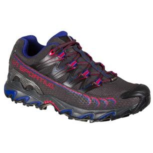 Ultra Raptor Goretex Carbon/Love Potion Mujer - Zapatilla Trail Running La Sportiva