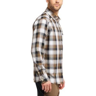 Tarn Flannell Hombre - Camisa Trekking Haglofs