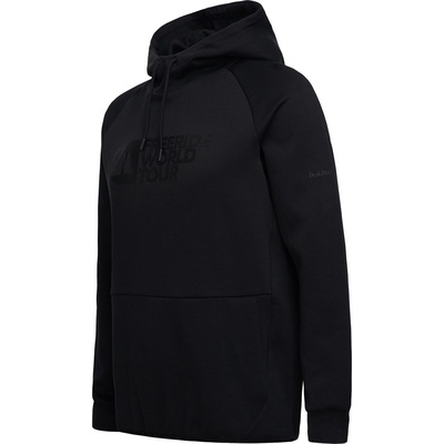 FWT M Tech Hood Black