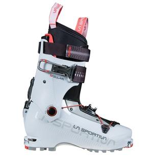 Stellar Ice/Hibiscus Mujer - Botas Esquí La Sportiva