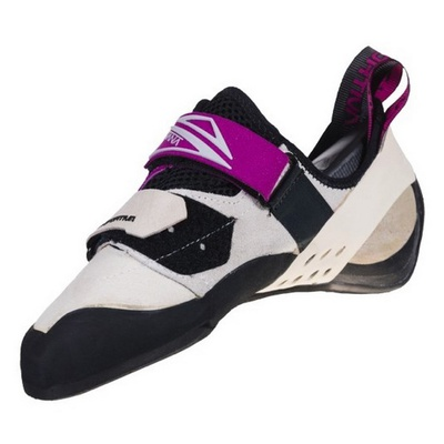 Katana hite/Purple Mujer - Pie de Gato Escalada La Sportiva
