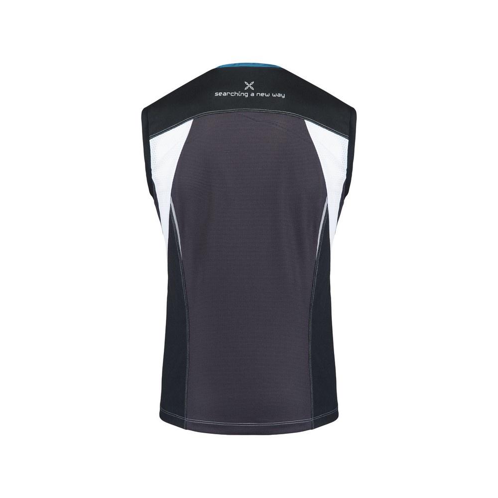 Outdoor Trail Hombre - Camiseta Trail Running Montura
