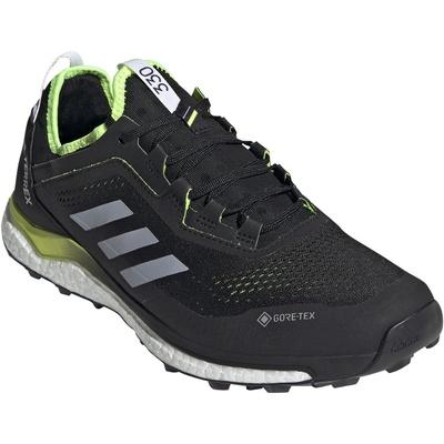 Terrex Agravic Flow Goretex Hombre - Zapatillas Trail Running Adidas Terrex