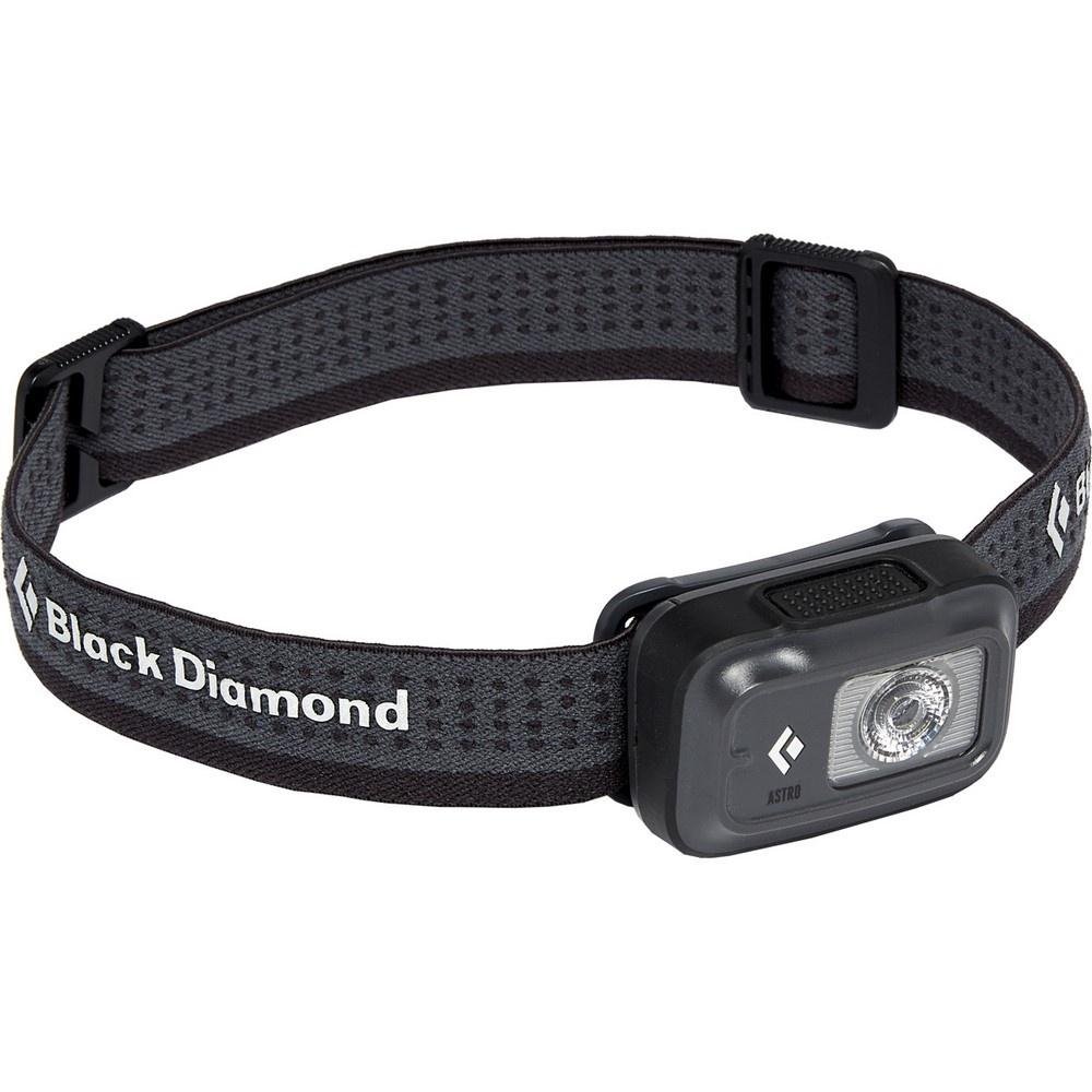 Astro 250 - Frontal Trekking Black Diamond