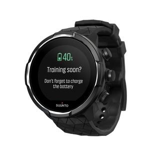 Suunto 9 G1 Baro Titanium - Reloj Deportivo GPS Trail Running