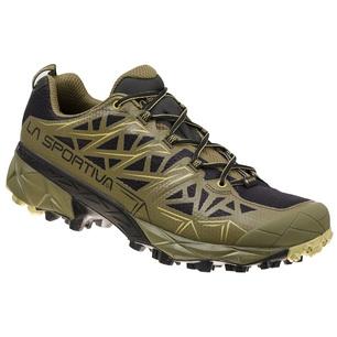 Akyra Goretex Ivy/Cedar Hombre - Zapatillas Trail Running La Sportiva