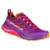 Jackal Blueberry/Love Potion Mujer - Zapatillas Trail Running La Sportiva