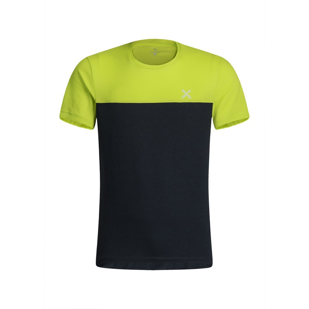 Outdoor 20 Hombre - Camiseta Trail Running Montura