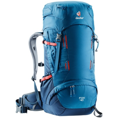 Fox 30 Niños - Mochila 40 litros Azul Trekking Deuter