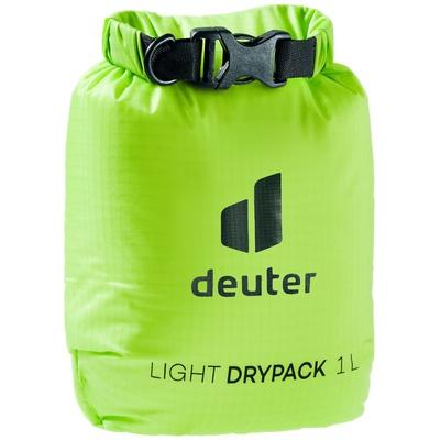 Light Drypack 1 - Bolsa Trekking Deuter