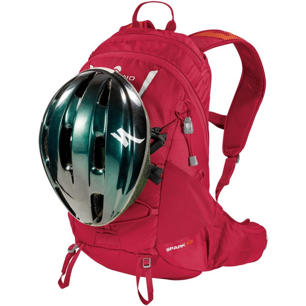 Spark 23 - Mochila 23 litros Rojo Trekking Ferrino