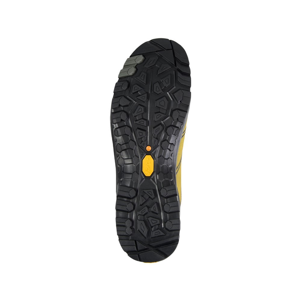 Yaru Air Hombre - Zapatillas Trekking Montura
